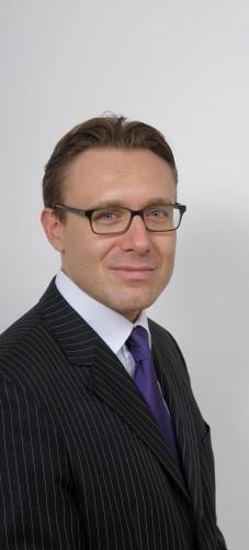 Frédéric Lesaffre